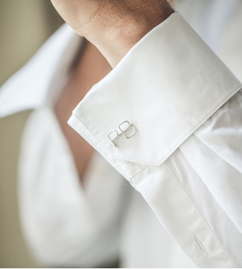 Capital Nude Cufflinks
