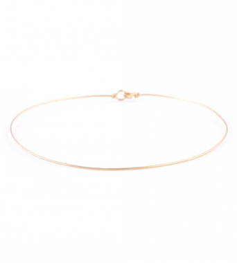 Torc Pure 14K Yellow