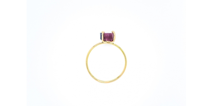 ATELIER PAULIN |Pierre Emotion Ring