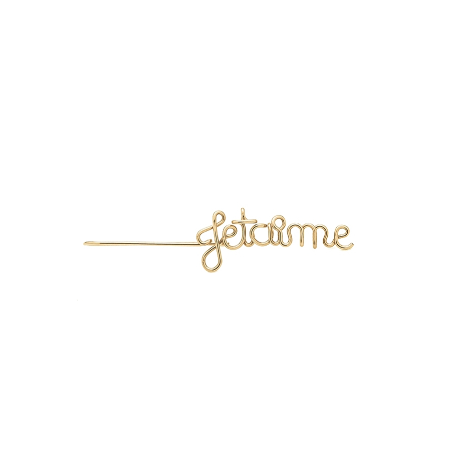 Drop Earring Jetaime