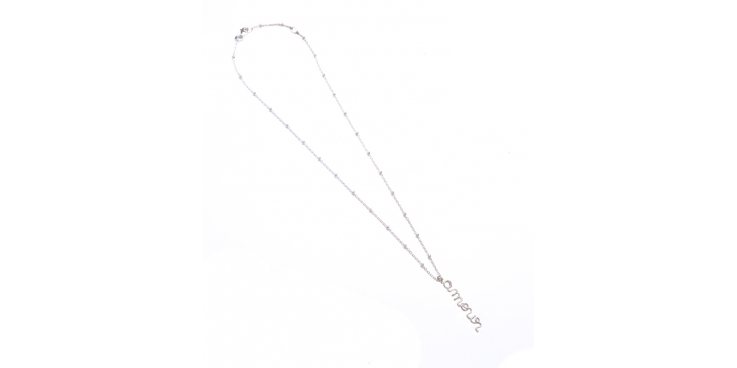 Collier Pendentif Amour