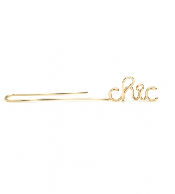 Suspendues Chic - 14k jaune