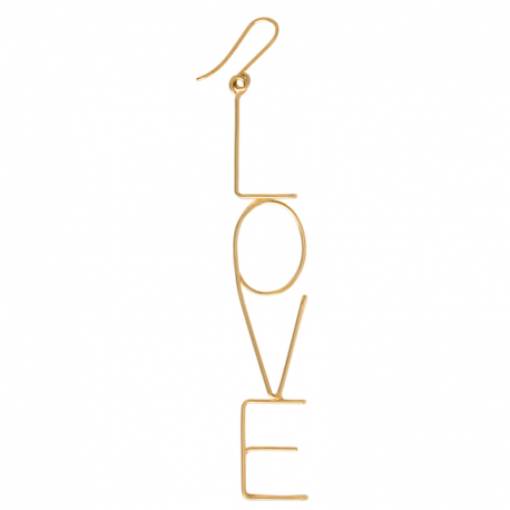 Earring Atelier Paulin BIG LOVE