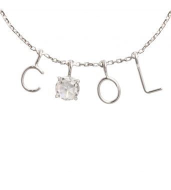 Capital Precious necklace COOL