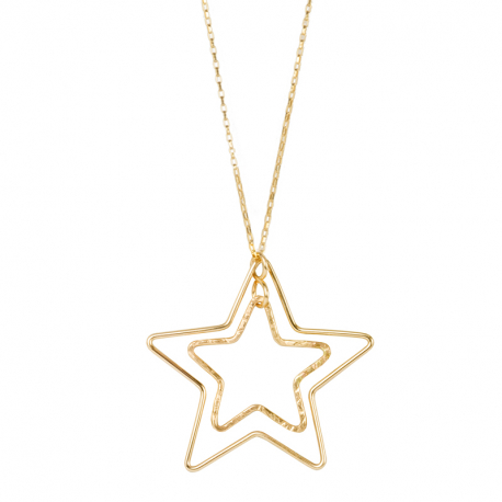 Stellar Necklace x Atelier Paulin