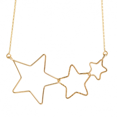 Collier Milkyway Atelier Paulin