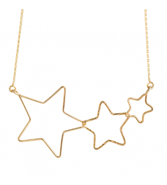 Collier Milkyway