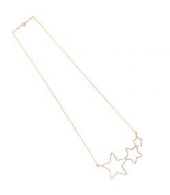 Collana Milkyway Atelier Paulin