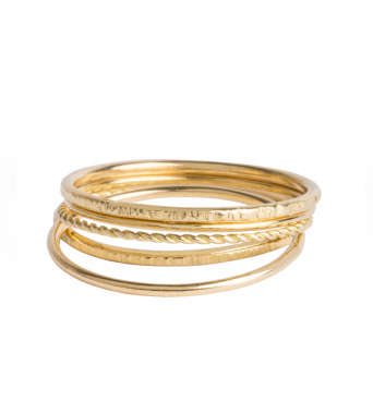 Bague Nude Pure M
