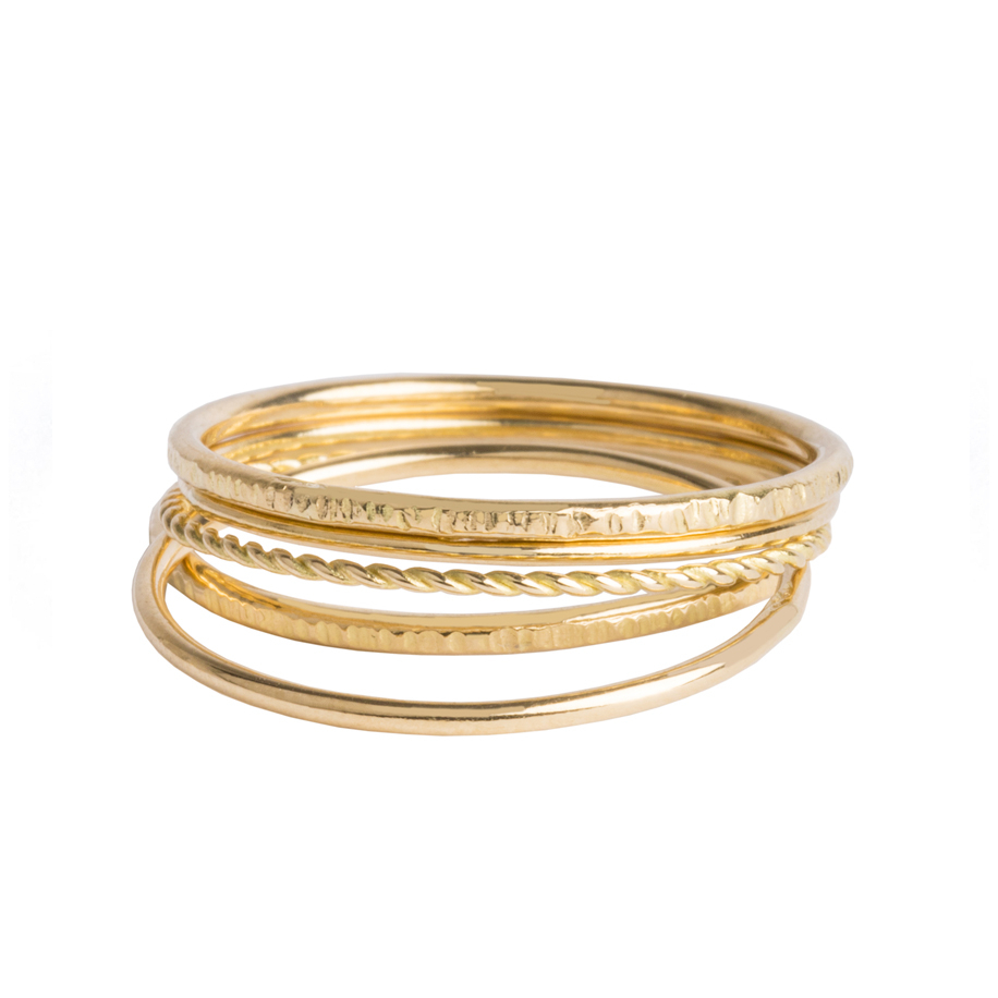 Nude Pure Ring L