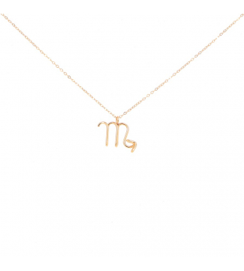 Scorpio - Original Astro Necklace