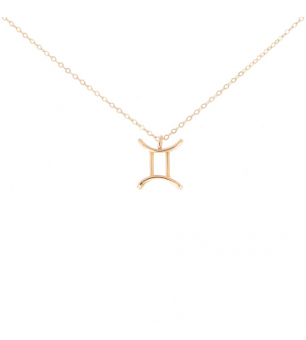 Original Astro Necklace - Gemini
