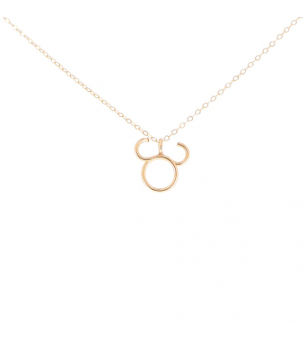 Original Astro Necklace - Taurus