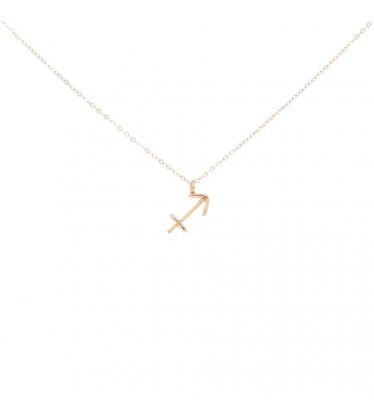 Original Astro Necklace - Sagittarius