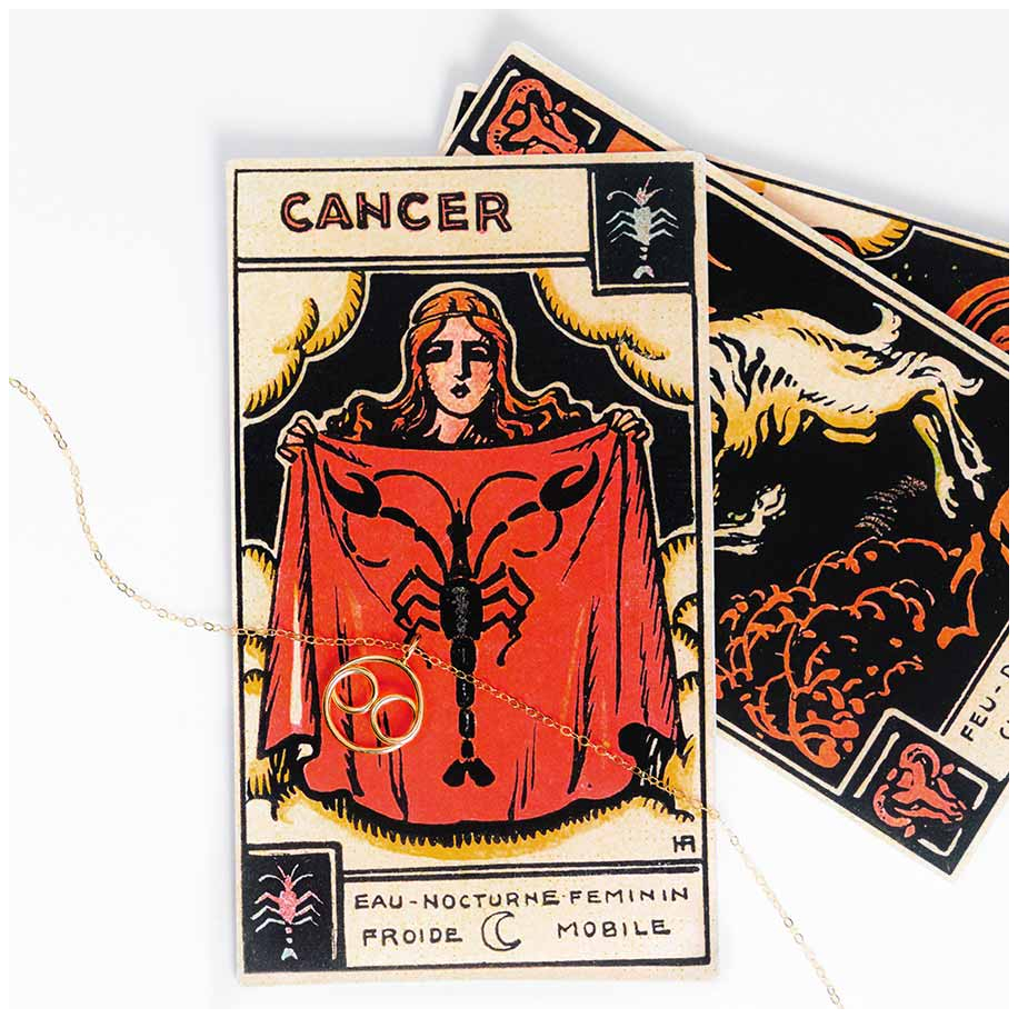 Collier Cancer