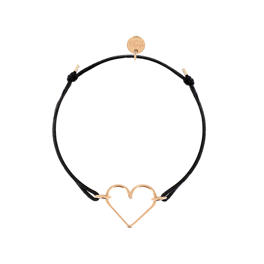 Heart Bracelet MY WAY