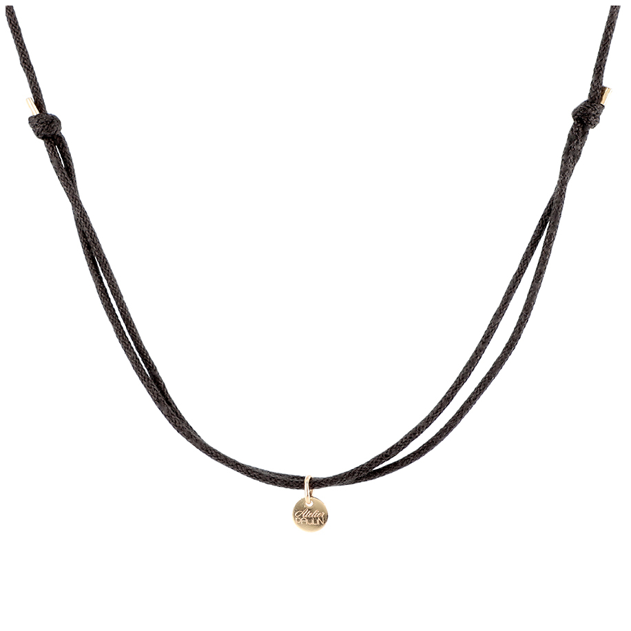 Collier Charms Emotion Facetté MY WAY
