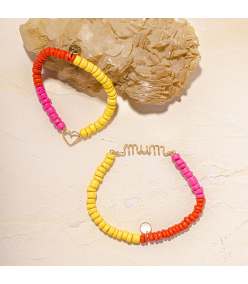 Marrakech Bracelet Kid - Heart