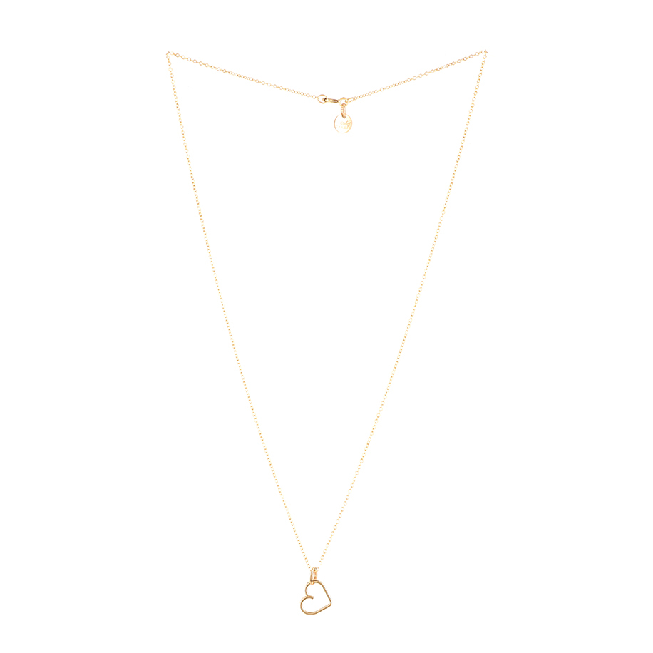 Lucky One Necklace